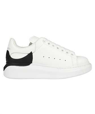 Alexander McQueen 650789 WHZ4U OVERSIZED Sneakers