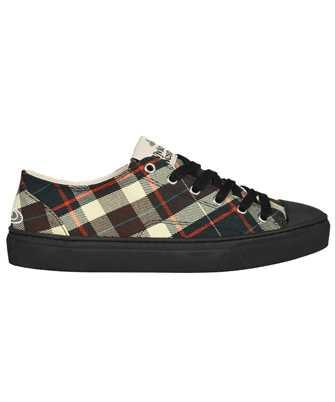 Vivienne Westwood 75020001M W0008 PLIMSOLL LOW TOP Sneakers