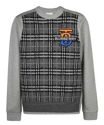 Burberry 8033045 MONOGRAM MOTIF Sweatshirt
