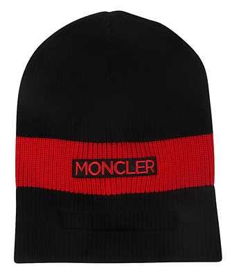 Moncler 99208.00 969BZ Beanie