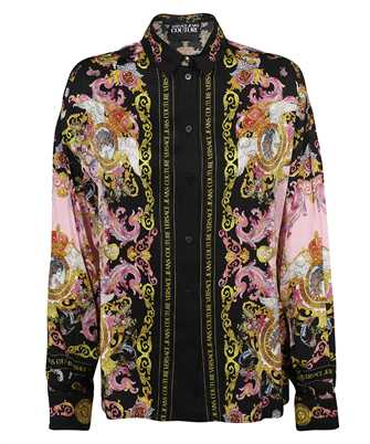 Versace Jeans Couture B0HWA601 S0229 Shirt