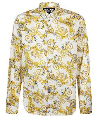 Versace Jeans Couture B1 GZA6S0 S0832 BAROQUE PRINT Shirt