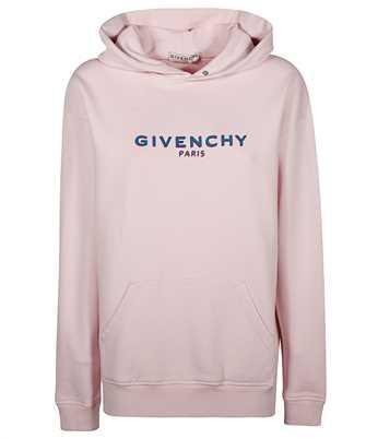 Givenchy BWJ01C3Z4J PARIS Felpa