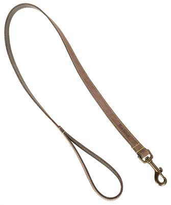 Barbour DAC0004BR15 LEATHER Dog leash