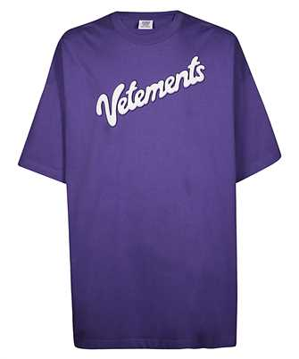 Vetements TR413 MILKA T-shirt