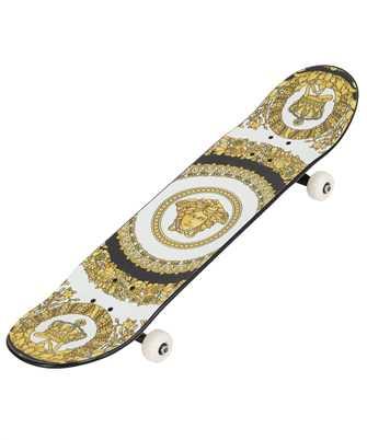 Versace ZSKATE001 ZWOOD001 Skateboard
