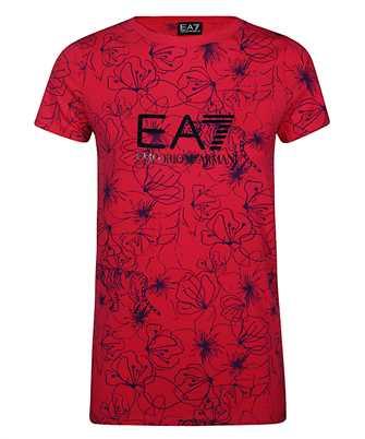 EA7 3HTT17 TJ12Z T-shirt