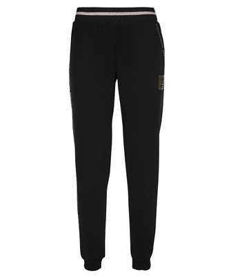 EA7 3KTP73 TJ9RZ JERSEY Trousers