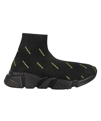 Balenciaga 567030 W0650 SPEED TRAINERS Sneakers