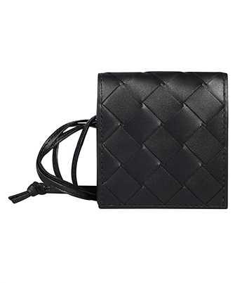 Bottega Veneta 598693 VCPQ5 Wallet