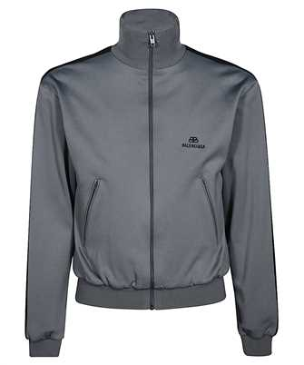 Balenciaga 601727 TGV04 ZIP TRACK Jacket