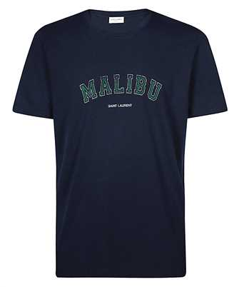 Saint Laurent 603280 YBPX2 MALIBU T-shirt