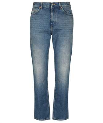 Gucci 623953 XDBBQ WASHED Jeans