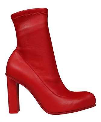 Alexander McQueen 641879 WHSS1 Boots