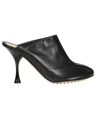 Bottega Veneta 667191 VBP40 DOT SOCK Shoes