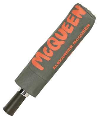 Alexander McQueen 668707 3A71Q Umbrella