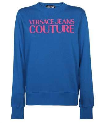 Versace Jeans Couture 71HAIF01 CF00F LOGO Sweatshirt