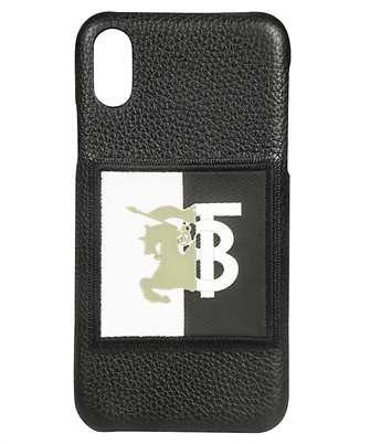 Burberry 8021802 KNIGHT LOGO GRAPHIC iPhone cover