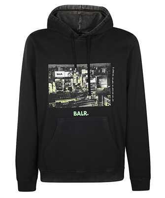 Balr. BALR. Tokyo straight hoodie Hoodie