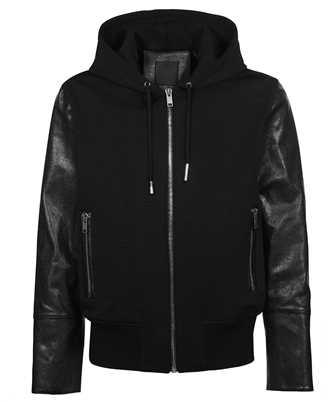 Givenchy BM00QL611V HOODED Jacket