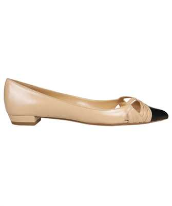 Francesco Russo FR36074A 13121 R1P808 BALLERINA Shoes