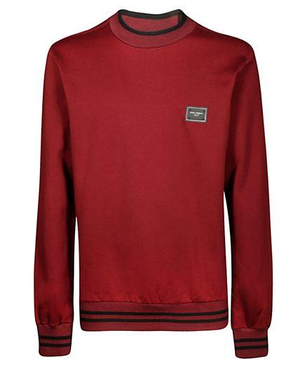 Dolce & Gabbana G9JV8T G7OPC Sweatshirt