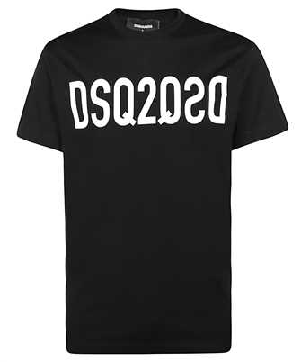 Dsquared2 S74GD0787 S22844 T-Shirt