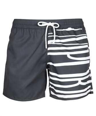 Emporio Armani 211740 1P424 BRANDED ECO-FRIENDLY Swim shorts