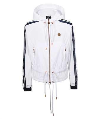 EA7 3HTB11 TN18Z Jacket