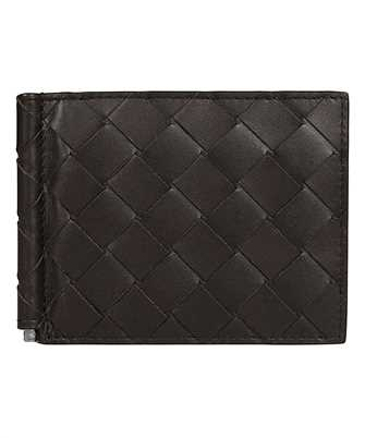 Bottega Veneta 592626 VCPQ6 MONEY CLIP Wallet