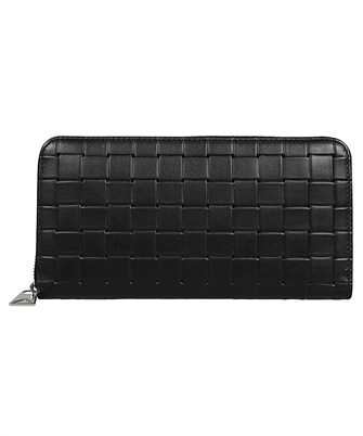 Bottega Veneta 593217 V0AQ1 ZIP-AROUND Geldbörse