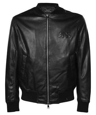 Armani Exchange 6KZB03 ZNHWZ BLOUSON Jacket