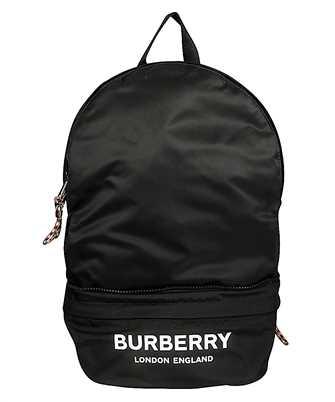 Burberry 8013519 LOGO PRINT CONVERTIBLE Backpack