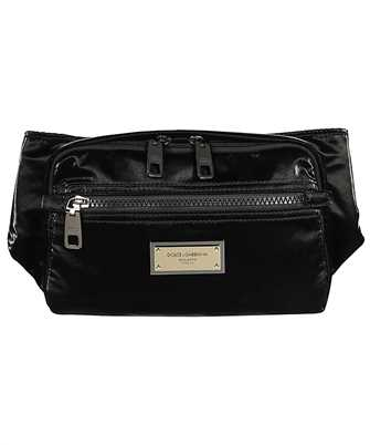 Dolce & Gabbana BM1967 AO243 SICILIA DNA NYLON Belt bag