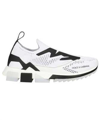 Dolce & Gabbana CS1823 AW478 STRETCH MESH SORRENTO Sneakers
