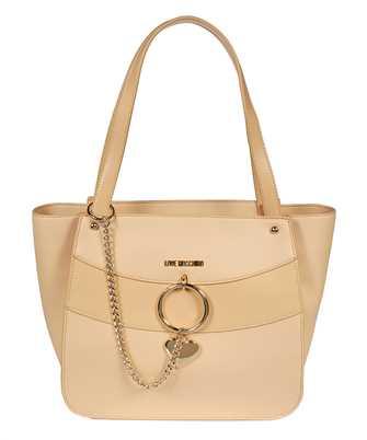 LOVE MOSCHINO JC4237PP0CKF SHOPPER LOVE CHARM Bag