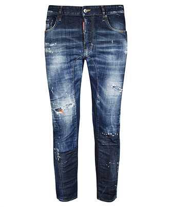 Dsquared2 S74LB0730 S30342 TIDY BIKER Jeans