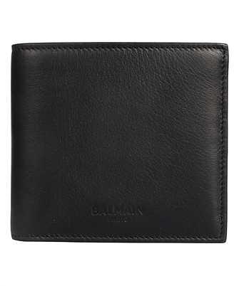 Balmain SM1M020LGNG Wallet