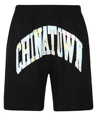 Chinatown Market 1950074 GLOBE ARC 2.0 Shorts