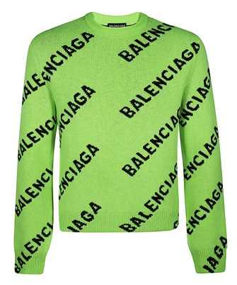 Balenciaga 621019 T1567 Knit