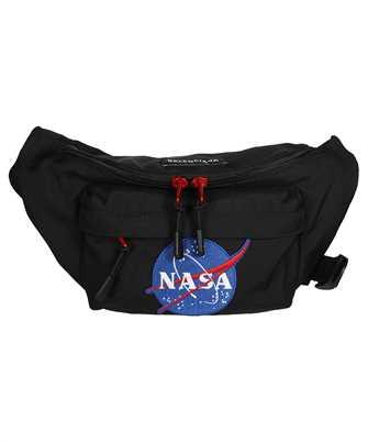 Balenciaga 659141 2VZ9I SPACE Belt bag