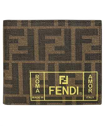 Fendi 7M0169 A7SB Wallet