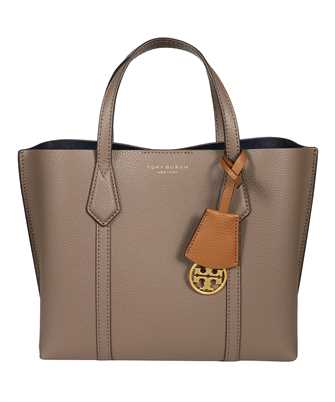 Tory Burch 81928 PERRY SMALL TRIPLE-COMPARTMENT TOTE Bag