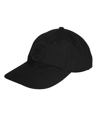 Stone Island 99468 COMPASS LOGO EMBROIDERY Cap