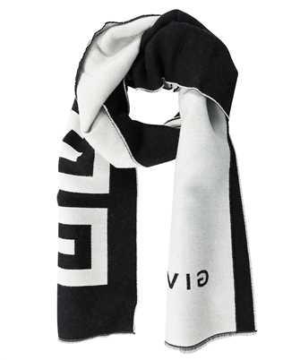 Givenchy BP003F P0ES 4G Scarf