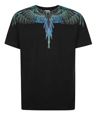 Marcelo Burlon CMAA018R21JER001 WINGS REGULAR T-shirt