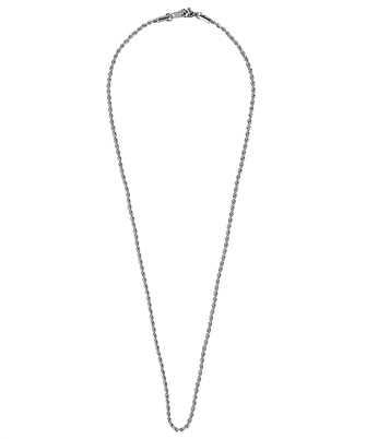 Darkai DICO0004BBXXL 3MM Necklace