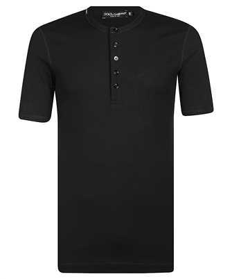 Dolce & Gabbana G8MC5T FU7AV T-shirt