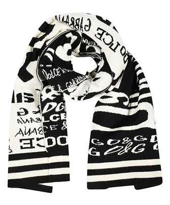 Dolce & Gabbana GXB85T JAW2U Sciarpa
