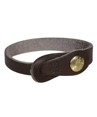 IL BISONTE H0529/U P COW LEATHER Bracelet